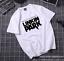 Mens Womens Rock Linkin Park MINUTES TO MIDNIGHT Casual T-Shirt Short Sleeve Tee