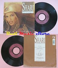 LP 45 7'' SHARI BELAFONTE Give a little love In my world 1989 germany cd mc dvd