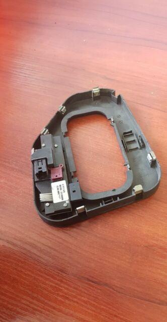 BMW E39 Blende Schaltkulisse Steptronic Automatik  8221525