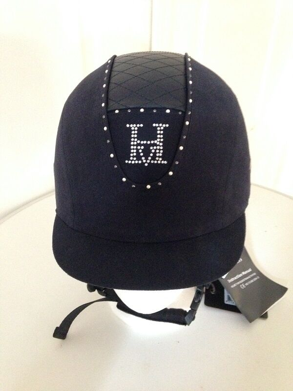 HV Polo Riding Helmet Anny New Collection 2017 18