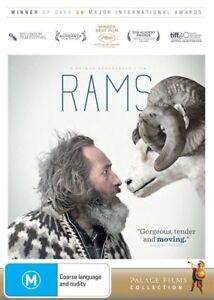 Rams-DVD-NEW-Region-4-Australia