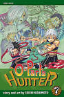 O-Parts Hunter, Volume 7 by Seishi Kishimoto (Paperback / softback, 2007)