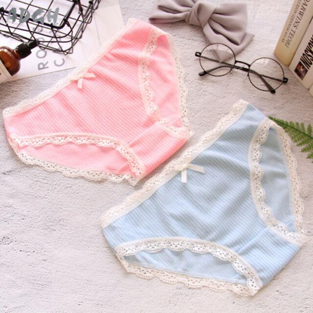 Anime Re Zero Ram Rem Beach Shorts Cosplay Panties Underwear Cotton Comfortable