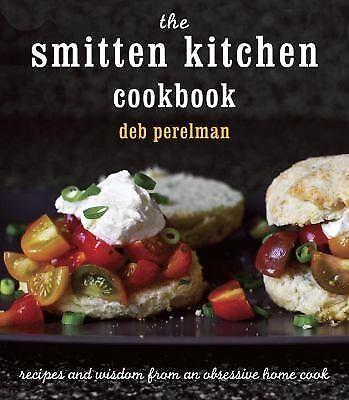 The Smitten Kitchen Cookbook by Deb Perelman (2012, Hardcover)