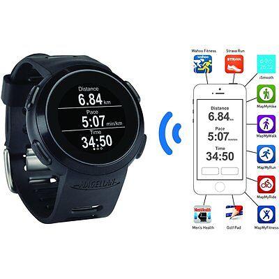 Magellan Echo Smart Sports Watch - Black