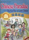 Chinese Paradise vol.2A - Students Book by Fuhua Liu (Paperback, 2006)