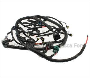 new oem engine control sensor wire harness f250 f350 f450 ... 2006 f550 wiring diagram #3