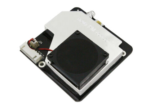 Nova Fitness SDS198 Laser PM100 Dust Feinstaub Sensor Modul TSP Qualität OFF