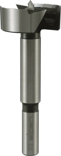 Alpen 16.0mm Forstner Wood Drill Hole Boring Bit 8mm Shank