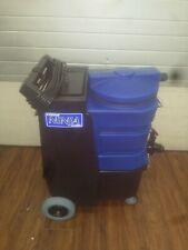 New Esteam Ninja Carpet Extractor Machine Only