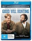 Good Will Hunting (Blu-ray, 2012)