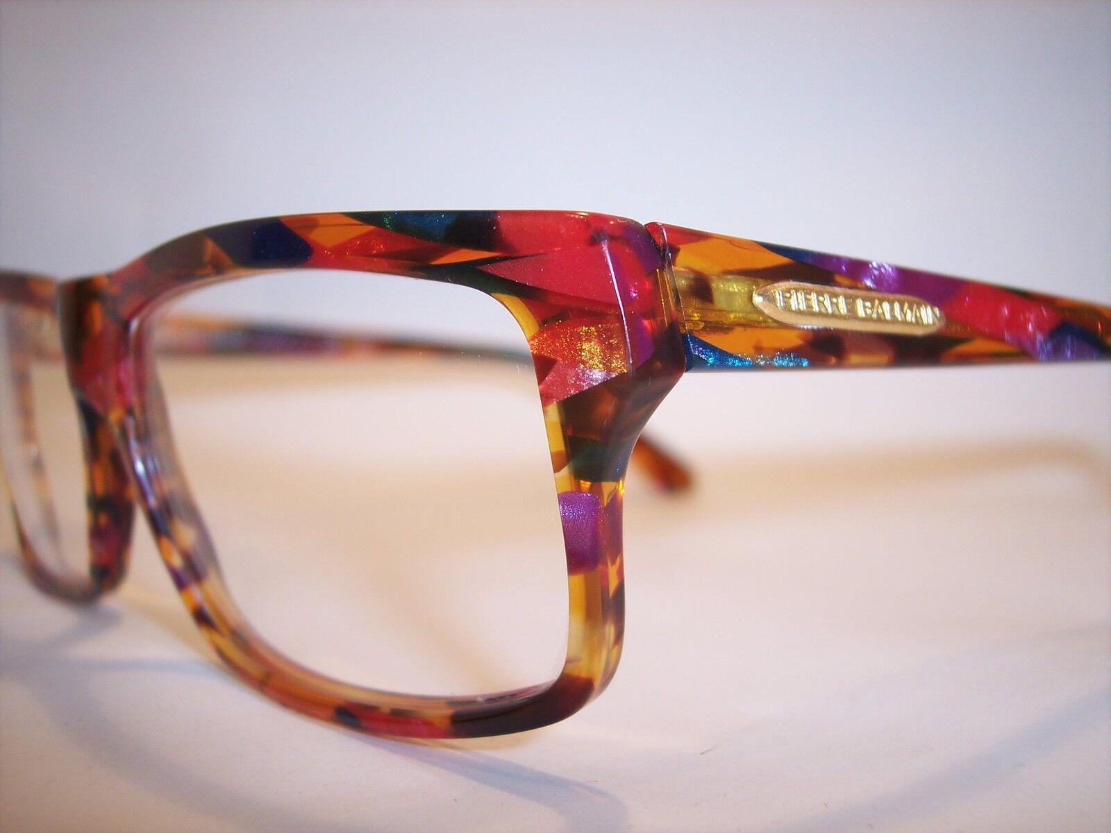 Damen-Brille Eyeglasses Lunettes by P.BALMAIN Paris 100%Vintage Original 90'er | | | Langfristiger Ruf  | Zahlreiche In Vielfalt  | Online Outlet Shop  | Düsseldorf Eröffnung  a4aba8