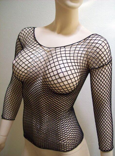 Plus Size Lingerie XL-2X-3X Sexy fishnet Clothes intimate crossdresser Lingere