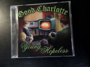 CD-ALBUM-GOOD-CHARLOTTE-THE-YOUNG-AND-THE-HOPELESS