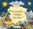 Planeten, Sterne, Galaxien von Dieter B. Herrmann (2014, Gebundene Ausgabe)