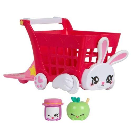 Kindi Kids Kindi Fun Shopping Cart Playset NEW
