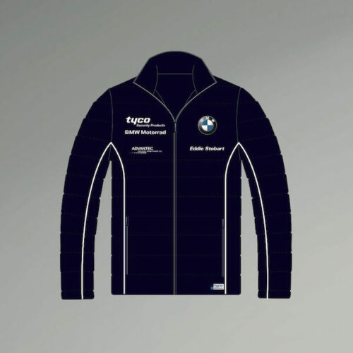 Tyco Bmw 17tb Jacket Team Racing Official 2017 aqj Bubble Tas wSxtZO