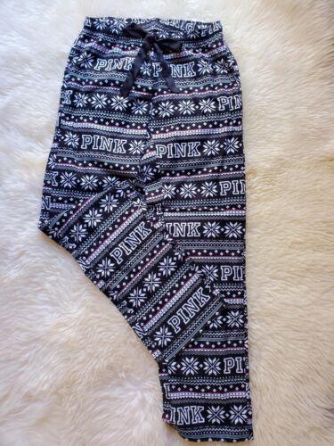 Victoria/'s Secret Pink Sleep Pajama Pants