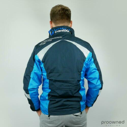 Jeff Banks Winter Jacket Orica-GreenEDGE
