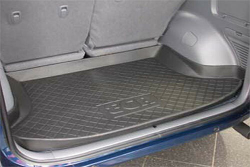 Mitsubishi Pinin 2000 On Lwb Tailored Boot Tray Cargo Liner