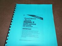 Marlin, Camp 9, Manual, 9mm, Camp Carbine 11 Pages