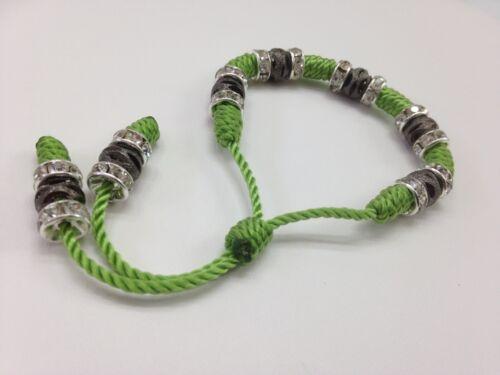 pulseras sinaloenses con nudos de hilo