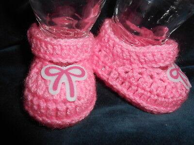 WohltäTig 1 Paar Puppenschuhe Fußlänge Ca Ballerinas # 1414 S 6 Cm