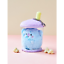 BT21-Baby-Boucle-Bubble-Tea-Bagcharm-Plush-Keyring-7types-Authentic-K-POP-Goods miniature 21