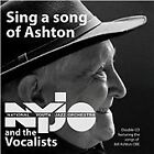 National Youth Jazz Orchestra - Sing a Song of Ashton (2012)