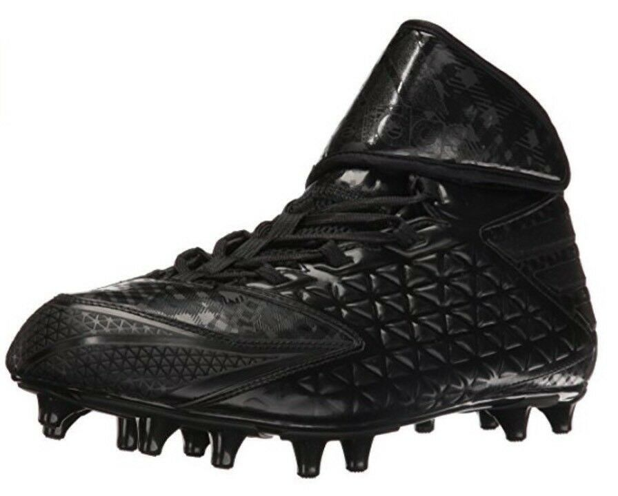 New Adidas Men's Performance Freak High Wide Football Cleat, Size 17