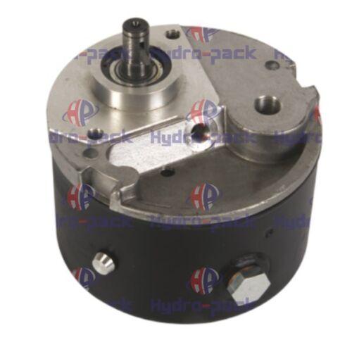 Hydraulikpumpe Zahnradpumpe OEM 773126M92 6,3ccm MF rechtsdrehend
