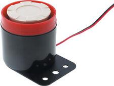 Piezo siren,Sound generator,Alarm encoder,very loud not überhörbar! 12 Volt