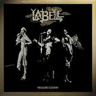 Pressure Cookin' 5013929082335 by LaBelle CD