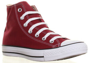 Top Maroon Trainers Size UK