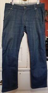 Jeans Levi's 30 Blu X 514 aqwB5g