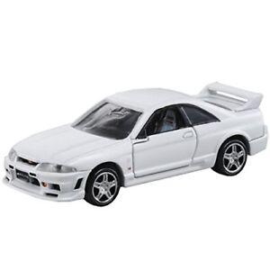 Takara-Tomy-Tomica-PREMIUM-13-Nissan-Skyline-GT-R-R33-Scale-1-62-Suspension
