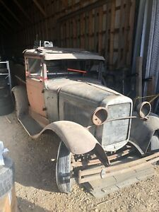 1930 model A pickup