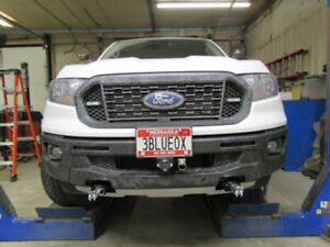 Best 2020 ford edge trailer hitch options