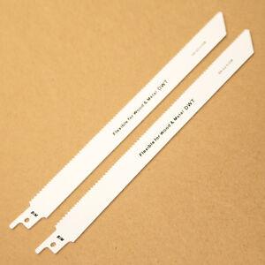 2-Stueck-Saebelsaegeblatt-Saegeblatt-228-mm-BiM-fuer-Metal-Kunststoff-von-DWT