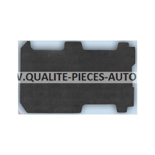 Protection Plancher Arriere Utilitaire Renault Trafic 2 Opel Vivaro Nissan Pri