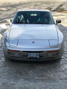 1989 944 TurboS