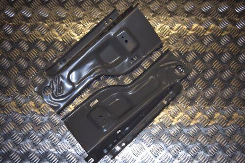 Ford Escort MK2 MARK 2 SUPPORTS x 2 pour radiateur panneau-Neuf