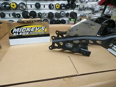 CAN AM OUTLANDER MAX XT 400 2007 FRONT DIFFERENTIAL FITS  400//500//650//800//1000