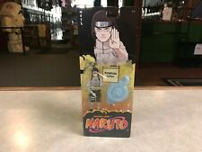 Mattel 2006 Shonen Jump Naruto Battle Damaged Neji Action Figure Brand New
