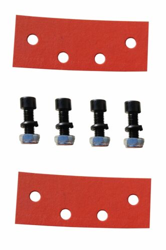 Repair kit for 6-in Wide Tile /& THINSET REMOVAL BIT Floor Scraper
