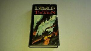 Libro-EL-SILMARILLION-JRR-Tolkien-490-pag-17-Edicion