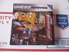 Midnight Club: Street Racing (Game Boy Advance)