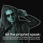 Let the People Speak * by Grand Duchy (Vinyl, Apr-2012, The Bureau)