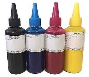 Details about Non-OEM 400ml refill ink for Epson EcoTank ET-2650 ET-4550  ET-3600 ET-16500