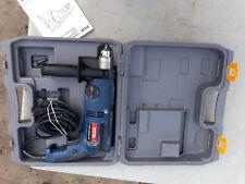 21hh06 Ryobi Hammer Drill Chuck Key Is Broken Drill Runs Well Good Condition